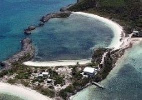 Little Hog Key Outer Cays
